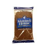 Maxwell House Coffee 8 oz