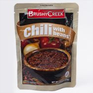 Brushy Creek Chili w/ Beans