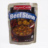 Brushy Creek Beef Stew