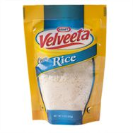 Velveeta Cheesy Rice
