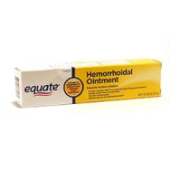 Hemorrhoid Cream