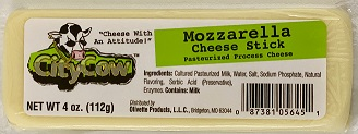 CITY COW MOZZARELLA CHEESE