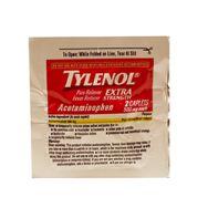 Tylenol Invid. 2/pk
