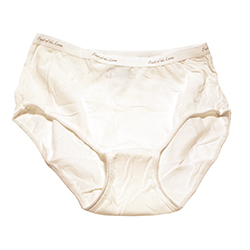Women's Briefs Size 12