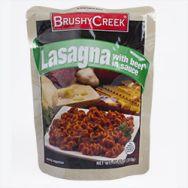 Brushy Creek Lasagna