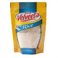 Velveeta Cheesy Rice