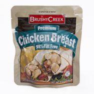 Brushy Creek Chicken Breast