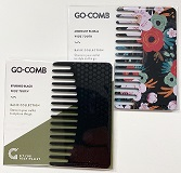 Large Tooth Comb