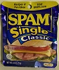 SPAM SINGLES POUCH