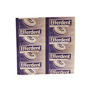 Efferdent Tablets 4/pk