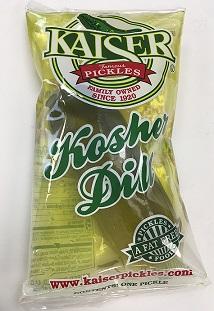 Kaiser Kosher Dill Pickle