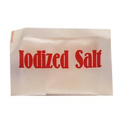 Salt 25/pk