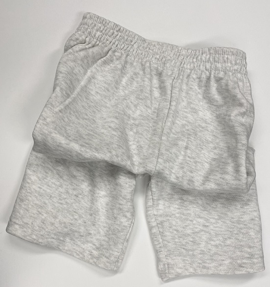 Fleece Sweat Shorts - Large (L)